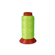 HIGH TENACITY POLYESTER FILAMENT SEWING THREAD 100D/3